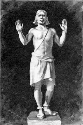 Gudar & gudinnor i nordisk mytologi