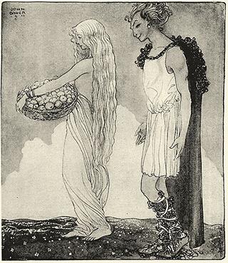 Grekisk gudinna tre bokstäver